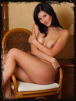 Warm and inviting charmer with amazingly supple body and...