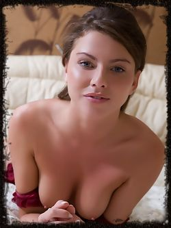 Rebecca is a sweet girl ready for college and the big...